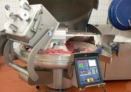 food processing harmonics